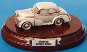 Diecast Model Car