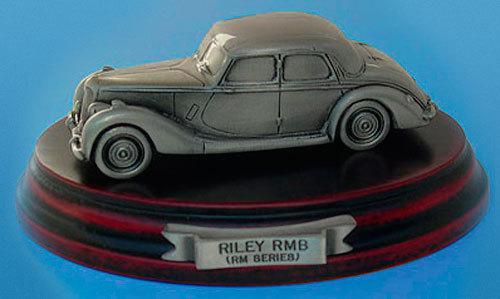 Pewter Model Cars