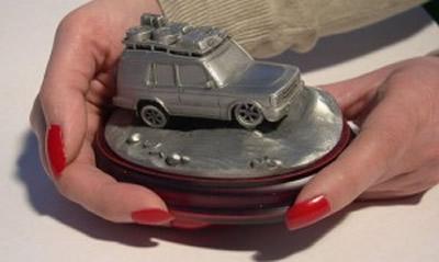 Diecast Model Cars
